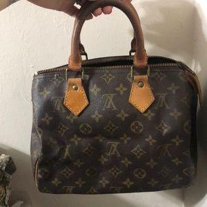 Authentic Louis Vuitton Speedy 👜❤️👜❤️👜